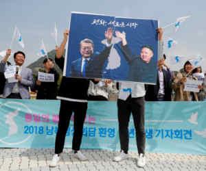 पैदल चलकर कोरियाई बॉर्डर पार करेंगे किम जोंगे उन, दक्षिण कोरिया में शिखर बैठक का आयोजन