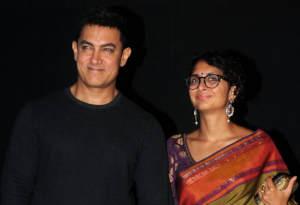 किरण राव बर्थडे : जानें आमिर किस तरह पडे़ किरण के प्यार में, शादी से पहले डेढ़ साल रहे लिव इन में