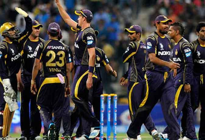 IPL 2017: कोलकाता नाइटराइडर्स की पांच मैचों में चौथी जीत, दिल्ली डेयरडेविल्स को 4 विकेट से दी मात