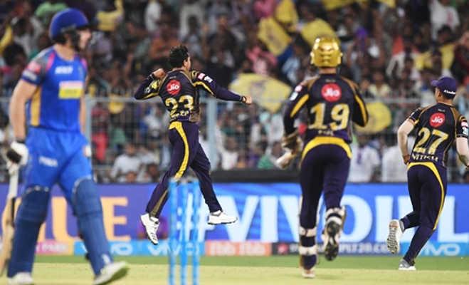 ipl 11 : कोलकाता के इस जादूगर के चलते राजस्थान मैच हार गया