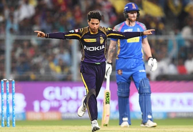 IPL 11 : कोलकाता के इस 'जादूगर' के चलते राजस्थान मैच हार गया