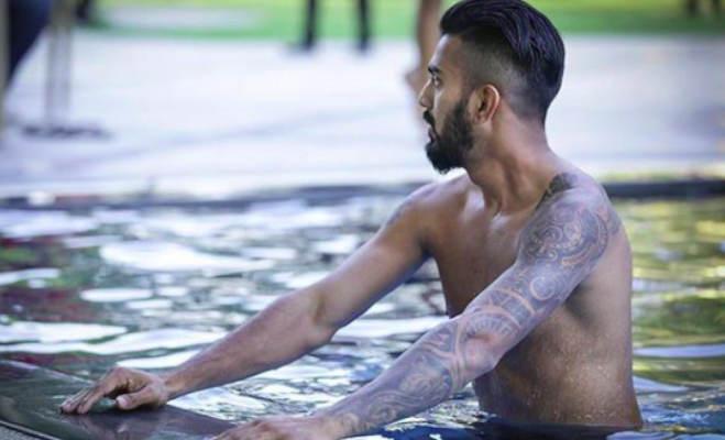 हैप्पी बर्थ डे : ipl में दनादन रन बना रहे केएल राहुल को अनुष्का ले गईं थी डिनर पर,ये थी वजह