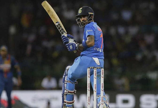 टी-20 में केएल राहुल उस तरह से आउट हुए, जैसे पहले कोई भारतीय नहीं हुआ