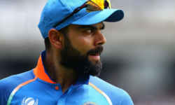 द.अफ्रीका के साथ जब भारत ने पहला टी-20 मैच खेला, तब विराट को कोई जानता तक नहीं था
