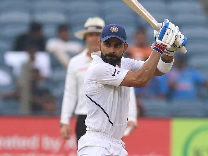 india vs south africa 2nd test: 26वां शतक लगाने में कोहली को लगे 10 महीने,ये हैं भारत के टाॅप 5 शतकवीर