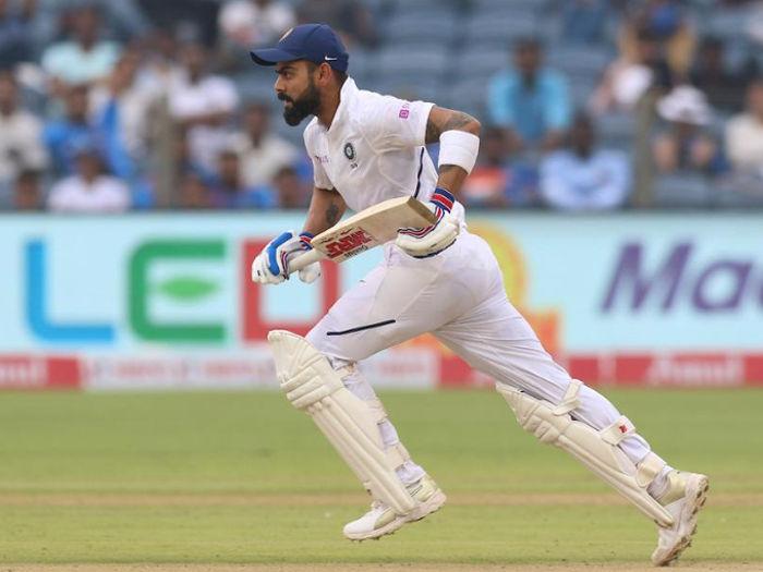 india vs south africa 2nd test: सबसे ज्यादा डबल सेंचुरी लगाने वाले भारतीय बल्लेबाज बने कोहली,तोड़ा सचिन-सहवाग का रिकाॅर्ड