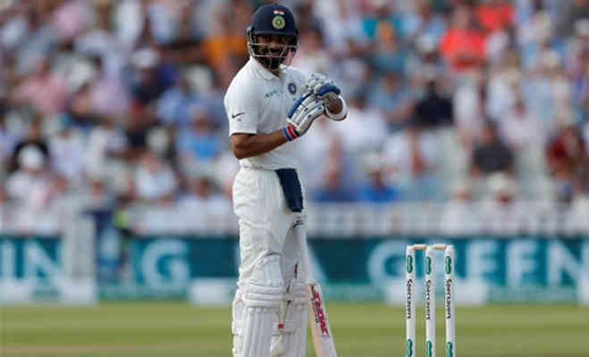 टेस्ट में 22 शतक जड़ने वाले विराट कोहली की सबसे यादगार पारी कौन सी है,आप भी जानिए