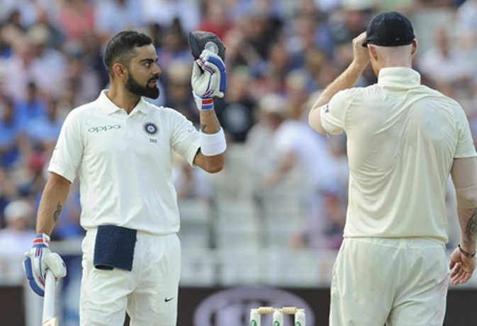 टेस्ट में 22 शतक जड़ने वाले विराट कोहली की सबसे यादगार पारी कौन सी है, आप भी जानिए