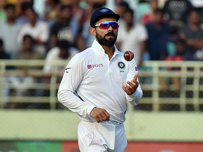 india vs south africa 2nd test: कोहली की कप्तानी में कितने भारतीय खिलाड़ियों ने किया डेब्यू