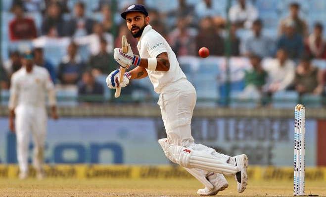 6 टीमें मिलकर जितनी गेंद खेलती हैं,उतनी अकेले खेलकर कोहली ने बनाए 6 दोहरे शतक