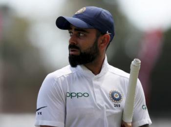 ICC Test Rankings : कोहली नहीं रहे नंबर 1 बल्लेबाज, स्मिथ ने छीना ताज