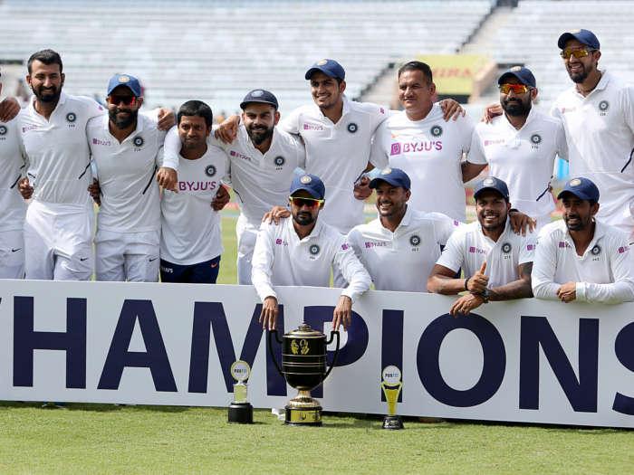 india vs south africa 3rd test: टेस्ट सीरीज का हर मैच जीतने वाले ये हैं 3 भारतीय कप्तान,कोहली इन सब में महान