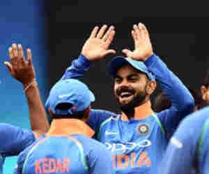 आॅस्ट्रेलिया में पहली वनडे सीरीज जीतने में भारत के इतने कप्तान बदल गए, 39 साल से था इंतजार