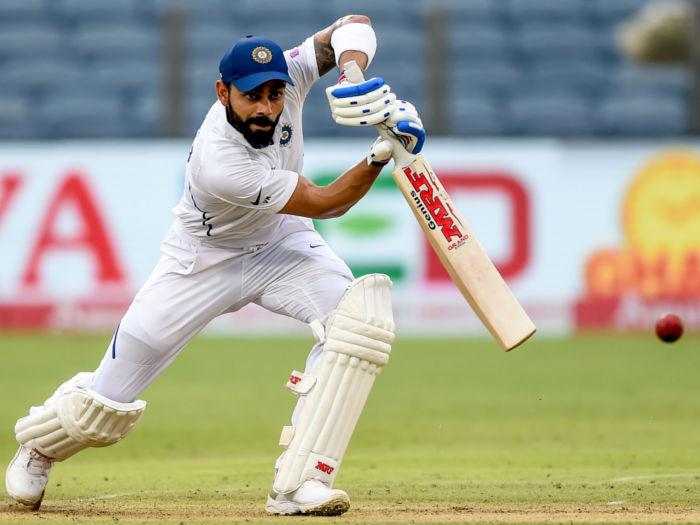 india vs south africa 2nd test: डबल सेंचुरी जड़कर कोहली ने बनाए ये 5 बड़े रिकाॅर्ड,ब्रैडमैन-स्मिथ सब छूट गए पीछे