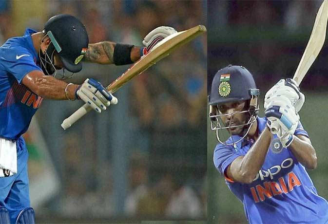 वो मौके जब इंडियन क्रिकेट टीम के कप्तान ने खिलाड़ी को बोला 'सर' तो कभी झुक कर किया सलाम