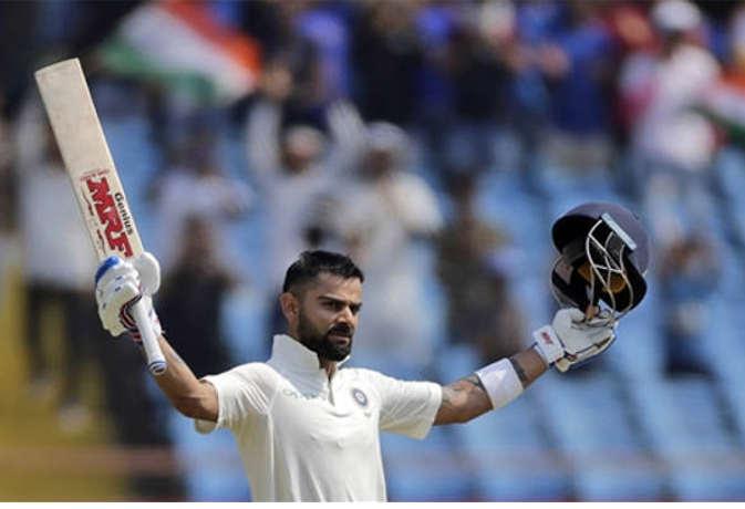 वेस्टइंडीज के खिलाफ दूसरे टेस्ट में विराट कोहली क्या तोड़ पाएंगे इस पाकिस्तानी का रिकॉर्ड?