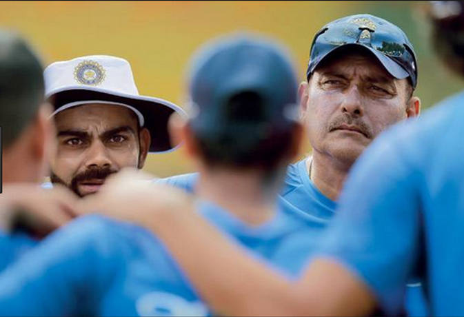 केरल में पिछली बार जब भारत खेला, तब कोहली पैदा नहीं हुए थे और कप्तान थे रवि शास्त्री
