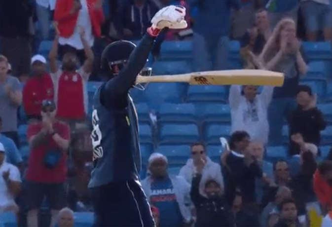 कोहली ने रूट से बदला लेने के लिए मारी गेंद,फिर की इंग्लिश कप्तान की बेइज्जती