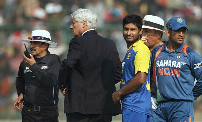 8 साल पहले कोटला में क्या हुआ था,आधे मैच में श्रीलंकाई बल्लेबाजों ने बल्लेबाजी करने से कर दिया था मना