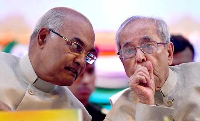 रामनाथ कोविंद : एनडीए के राष्ट्रपति उम्मीदवार के बारे में जानें उनकी बहन से