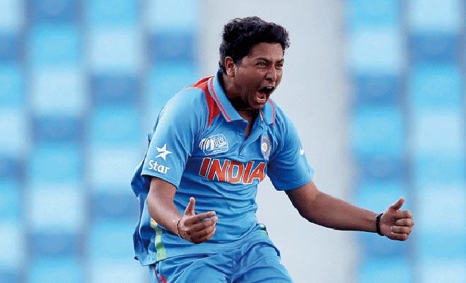 कानपुर के कुलदीप को बांग्लादेश के खिलाफ टेस्ट टीम में मिली जगह