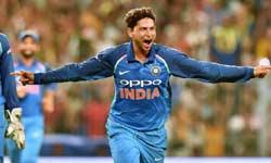 कानपुर वनडे में कीवियों को मैदान पर नचा देगा यह कनपुरिया गेंदबाज, ले चुका है हैट्रिक
