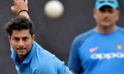 इंस्टाग्राम पर ऐसा क्या पोस्ट किया, कि टीम इंडिया के इस गेंदबाज को सभी से मांगनी पड़ी माफी