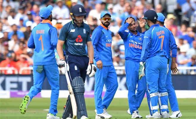 कुलदीप यादव को रोकने के लिए इंग्लैंड ने बनाया ये प्लॉन,सफल हुआ तो हार जाएगा भारत