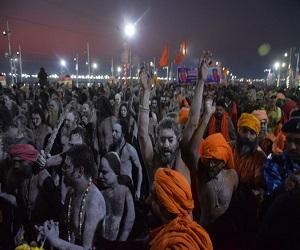 प्रयागराज कुंभ 20 में घाेटालों को लेकर कांग्रेस ने की जांच की मांग