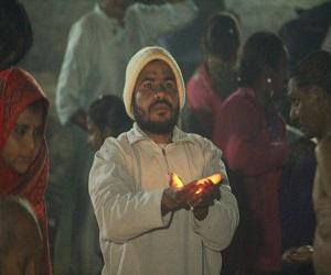 कुंभ महापर्व 2019: पौष पूर्णिमा के शाही स्नान से कल्पवास प्रारंभ, कल्पवास से होता है कायाकल्प