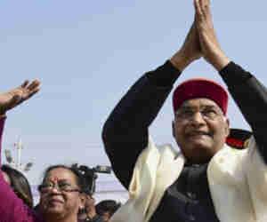 प्रयागराज कुंभ 2019 : आस्था का चुंबक है कुंभ- राष्ट्रपति रामनाथ कोविंद