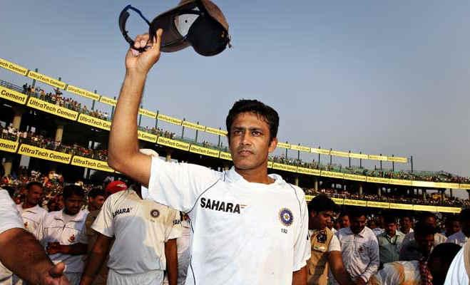 ओवल है वो मैदान जहां सचिन नहीं इस भारतीय गेंदबाज के बल्ले से निकला है शतक
