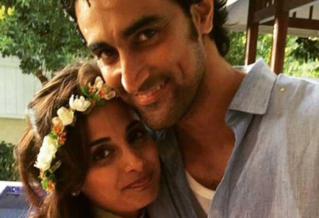 कुणाल कपूर और नैना बच्चन ने रचाई शादी