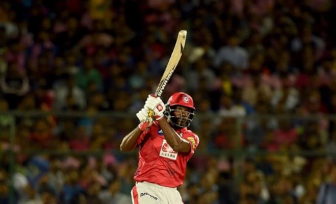 ipl 2019 : 8 करोड़ में बिके उनादकट की हुई खूब धुनाई,पंजाब ने राॅयल्स को 14 रनों से हराया