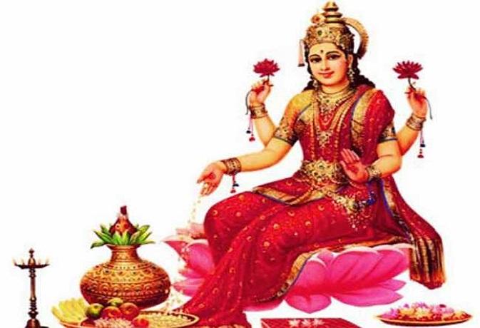 राशिनुसार शुक्रवार को ऐसे करें महालक्ष्मी की पूजा, कभी खाली नहीं रहेगी तिजोरी