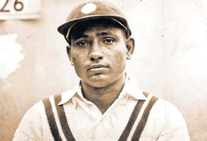 आजाद भारत के पहले टेस्ट कप्तान के बारे में जानते हैं