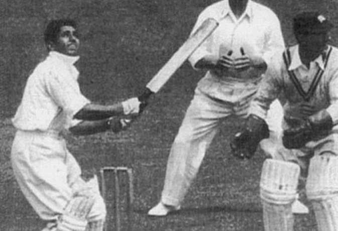 टेस्ट क्रिकेट में शतक लगाने वाले पहले भारतीय को 12 साल तक टीम में नहीं रखा गया
