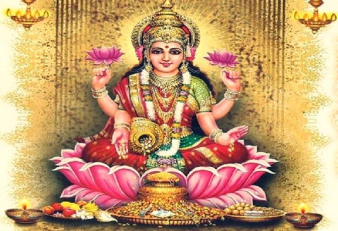 शरद पूर्णिमा: इस दिन माता लक्ष्मी के पूजन से होगी धन वर्षा,जानें पूजा-विधि