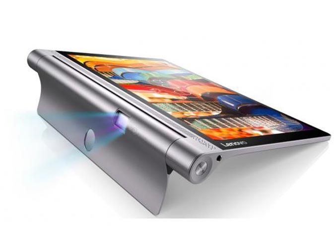 Lenovo Yoga Tab 3 Pro review : सिर्फ प्रोजेक्टर की वजह से यह बना सबसे खास