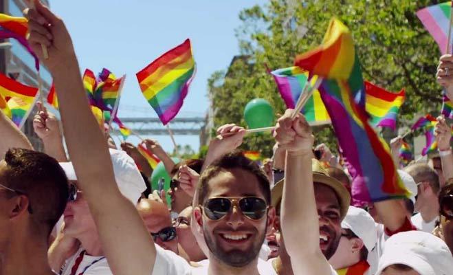 इन 5 मुस्लिम देशों में समलैंगिकता को मिली है मान्यता