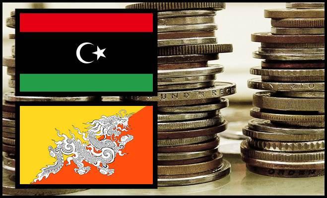 imf का gdp अनुमान : 2018 में ये देश होंगे अमीर,रेस में चीन से आगे होगा भारत