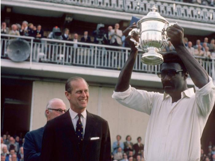 वो क्रिकेटर कौन है,जो वर्ल्डकप फाइनल में खिलाड़ी भी रहा और रेफरी भी