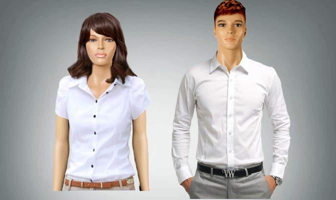 महिलाओं के कपड़ों में बटन बाईं ओर क्यों होते हैं! इसका राज जान लीजिए,वर्ना महिलाएं क्या कहेंगी?
