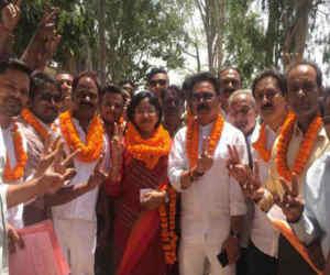 झारखंड निकाय चुनाव : पांचों निगमों पर बीजेपी का कब्जा, जानें कौन कहां से जीता