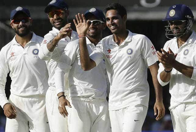 लॉर्ड्स टेस्ट: भारत ने दूसरी पारी में लंच तक बनाये 11 रन