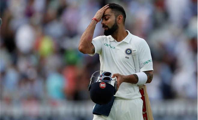 लॉर्ड्स है वो मैदान,जहां सचिन-विराट ने नहीं इस भारतीय गेंदबाज ने लगाया है टेस्ट शतक