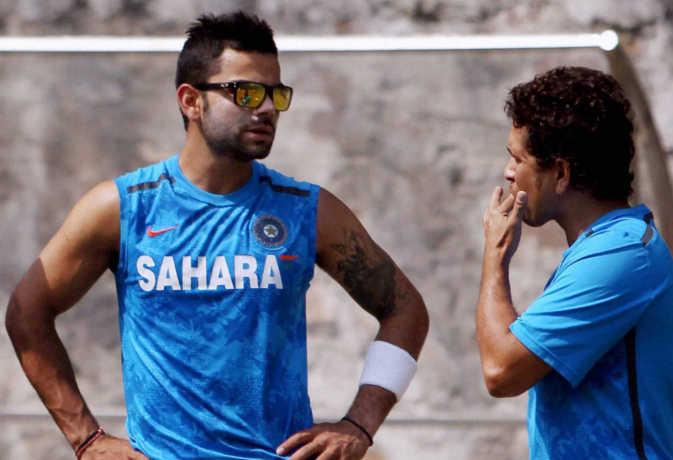 लॉर्ड्स है वो मैदान, जहां सचिन-विराट ने नहीं इस भारतीय गेंदबाज ने लगाया है टेस्ट शतक
