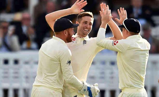 लॉर्ड्स टेस्ट : 15 अगस्त से पहले अंग्रेजों ने विराट कोहली के सामने तिरंगे का किया अपमान