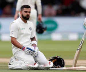 लॉर्ड्स में टेस्ट मैच हारने वाले ये हैं 12 भारतीय कप्तान, विराट कोहली का भी जुड़ा नाम