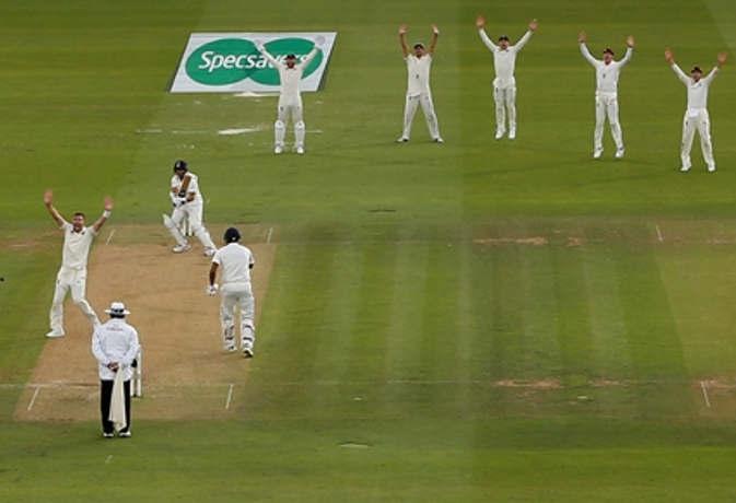 Ind vs Eng : 107 रन पर ऑलआउट हुई टीम इंडिया, न कोहली चले न पांड्या